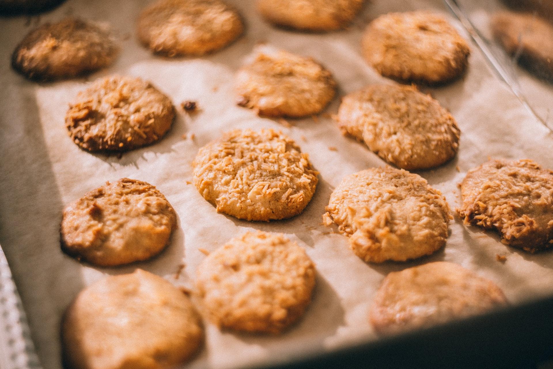 koekjes recepten