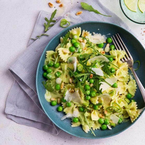 pasta salade