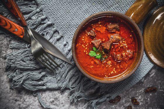 stoofvlees recept